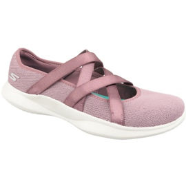 Sapatilhas Skechers Serene Elation 15847-MVE roxas roxo