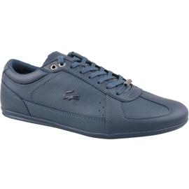 Marinha Sapatos Lacoste Evara 119 1 M 737CMA003195K
