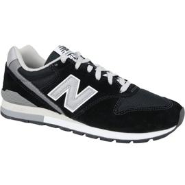 Sapatos New Balance M CM996BP pretos