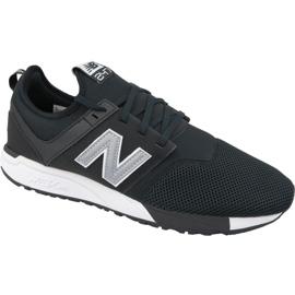 Sapatos New Balance M MRL247OC pretos