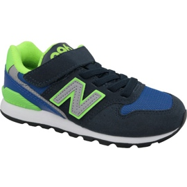 Sapatos New Balance Jr YV996DN