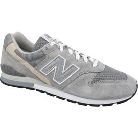 Sapatos New Balance M CM996BG cinza
