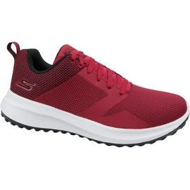 Vermelho Sapatilhas Skechers On The Go M 55330-RDBK