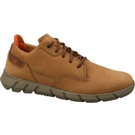 Sapatos Caterpillar Camberwell M P723552 marrom