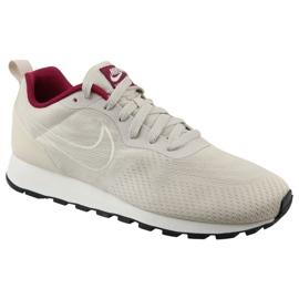 Sapatilhas Nike Md Runner 2 Eng Mesh W 916797-100 branco