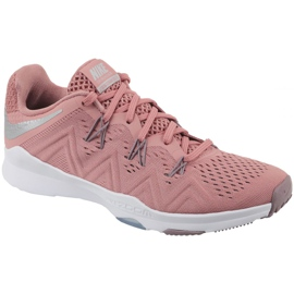 Sapatilhas Nike Air Zoom Condition Trainer Bionic W 917715-600 -de-rosa