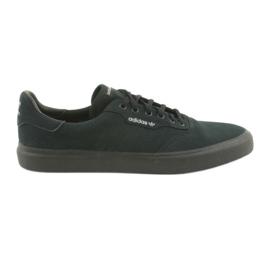 Preto Sapatos Adidas Originals 3MC M B22713