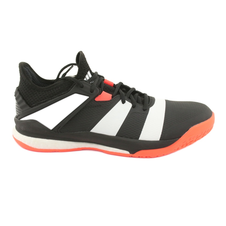 Sapatos Adidas Stabil XM G26421 preto