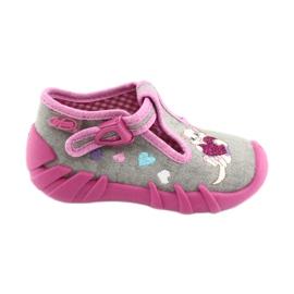 Sapatos infantis Befado 110P338