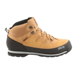 Big Star camelo sapatos de trekking 174438