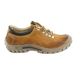 Camelo sapatos Riko 904 louco ensolarado