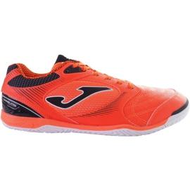 Sapatos de interior Joma Dribling 908 In Sala Indoor M laranja laranja