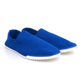 Sapatilhas Slip-on Lycra 8527 Azul