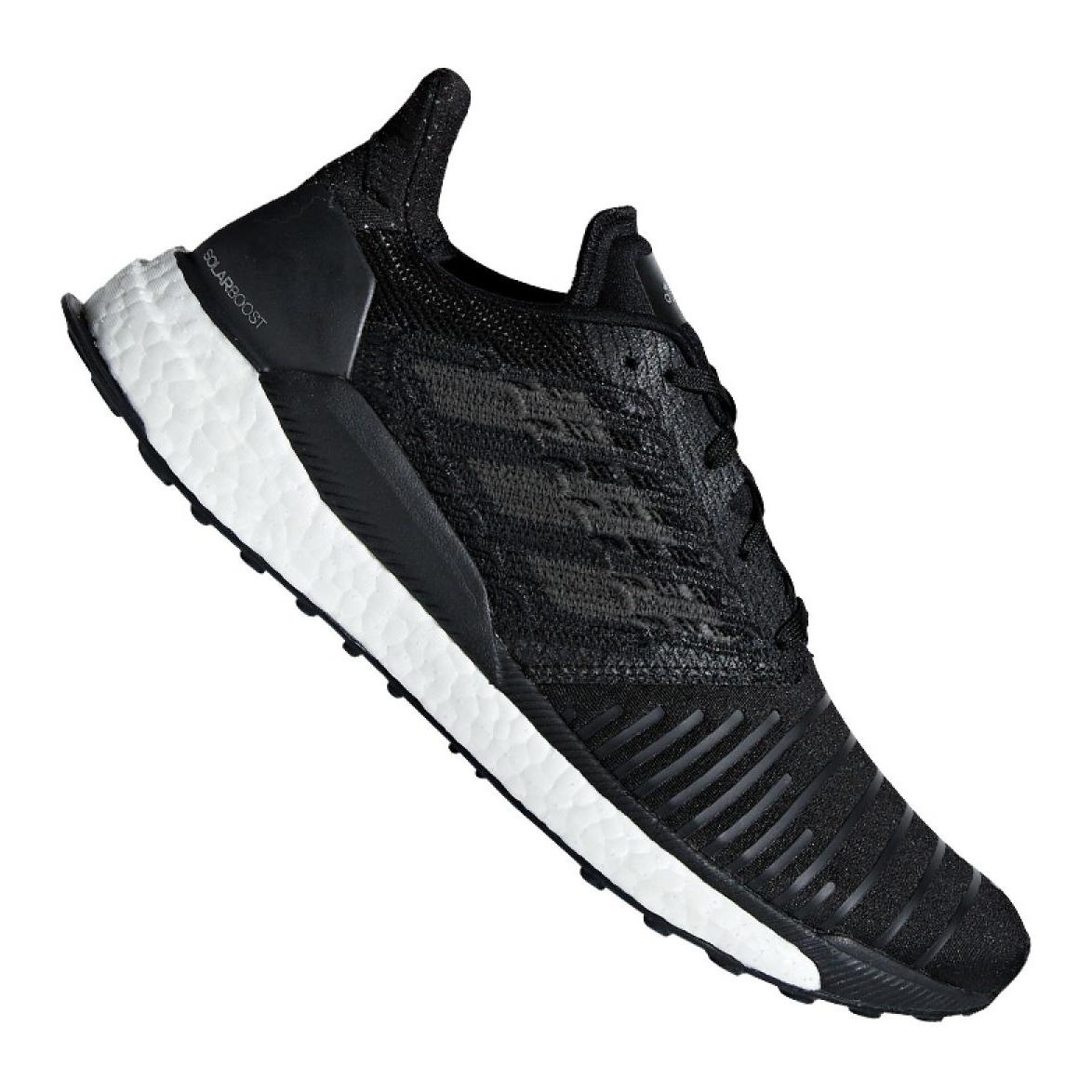 Adidas Solar Boost M CQ3171 sapatos preto