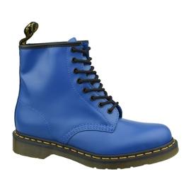 Azul Dr. sapatos Martens W 1460W 24614400