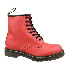 Vermelho Dr. sapatos Martens 1460W 24614636