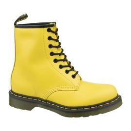 Amarelo Dr. sapatos Martens 1460W 24614700