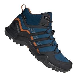 Sapatos Adidas Terrex Swift R2 Mid Gtx M G26551
