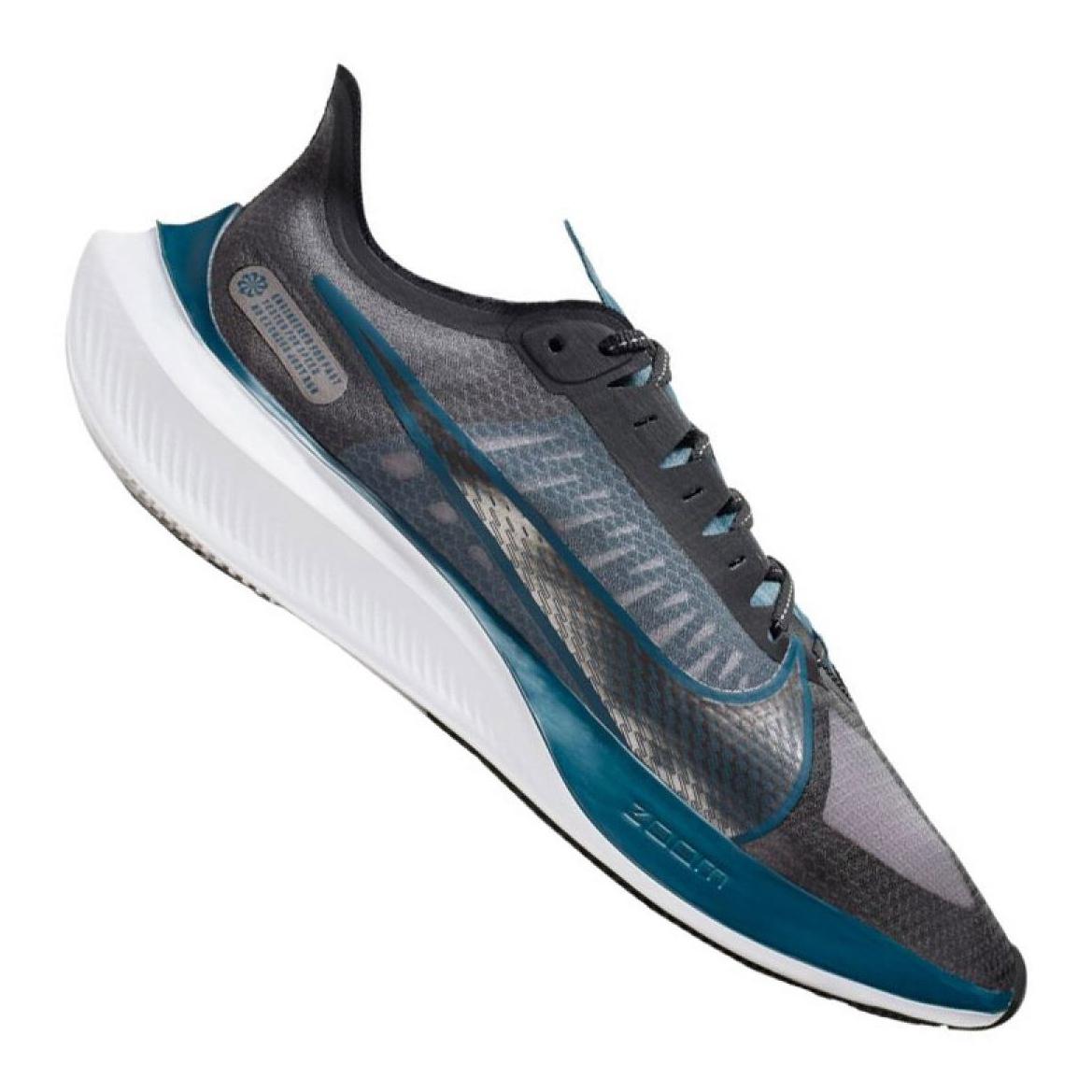Sapatilhas Nike Zoom Gravity M BQ3202 002 cinza