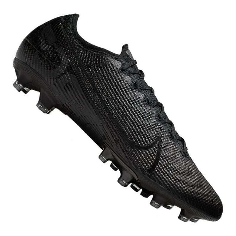 Tênis Nike Vapor 13 Elite AG-Pro M AT7895-001 preto