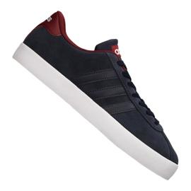 Preto Sapatos Adidas Vl Court Vulc M BB9635