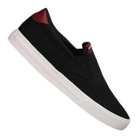 Preto Adidas Vs Set So M DB0103 sapatos