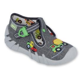 Calçado infantil Befado 110P357