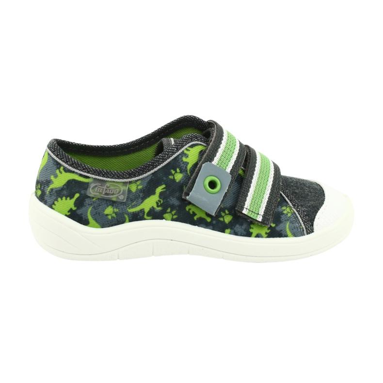 Calçado infantil Befado 672X067