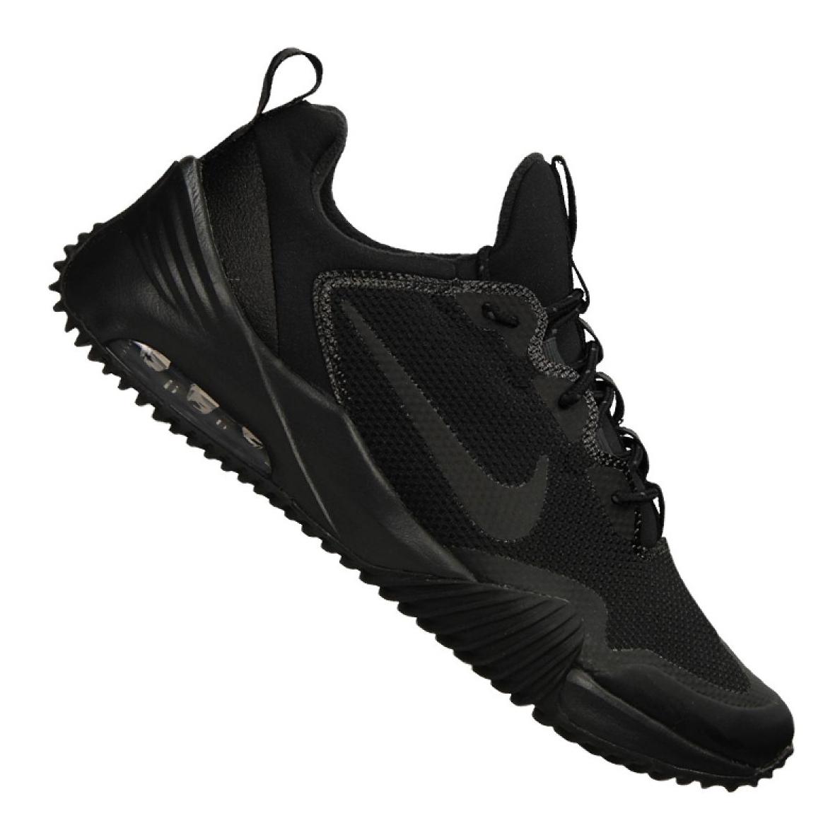 Sapatilhas Nike Air Max Grigora M 916767 001 preto