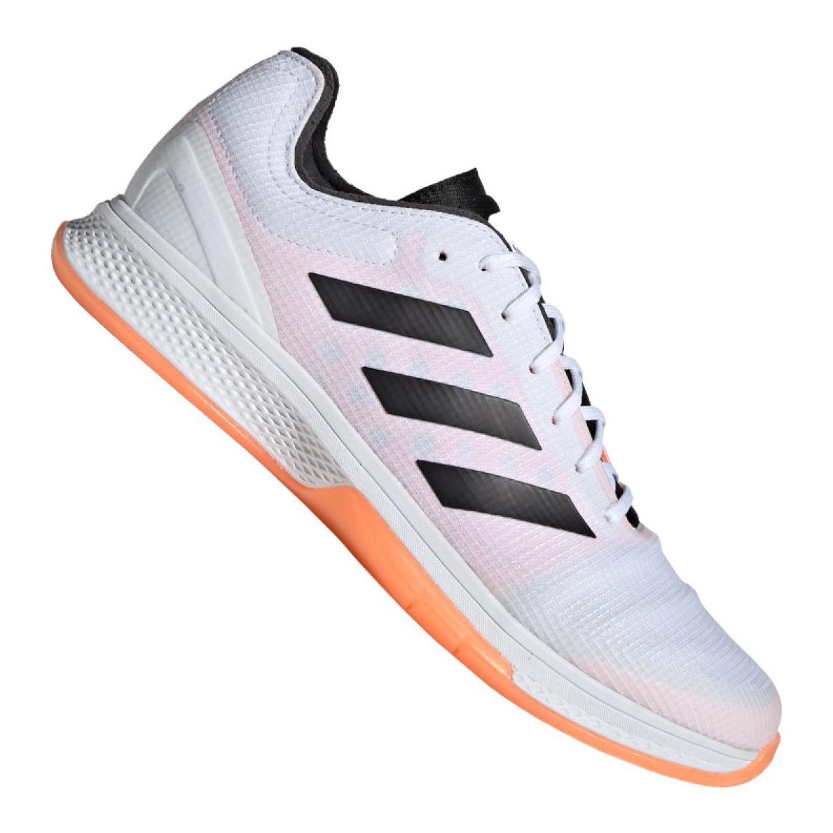 Sapatos Adidas Counterblast Bounce M F33829 branco branco