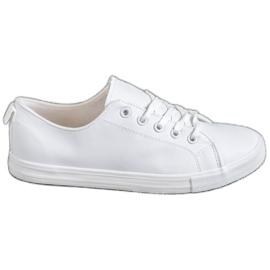 SHELOVET branco Tênis confortáveis