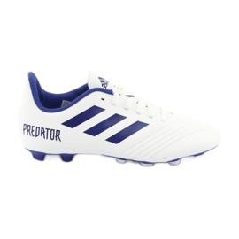 Chuteiras de futebol adidas Predator 19.4 FxG Jr CM8542
