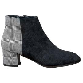 Filippo Botins à moda do tornozelo