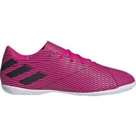 Adidas Nemeziz 19.4 In M F34527 sapatos de interior