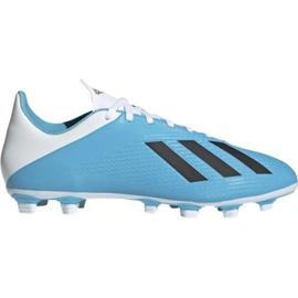 Chuteiras de futebol Adidas X 19.4 FxG M F35378