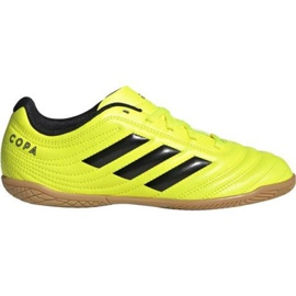 Tênis Adidas Copa 19.4 In Jr F35451