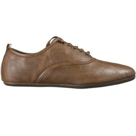 Marrom Sapatos de jazz elegantes TL8312-2 Camel