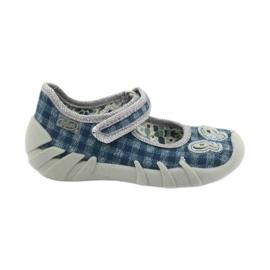 Calçado infantil Befado 109P188