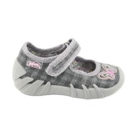 Calçado infantil Befado 109P189