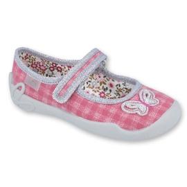 Calçado infantil Befado 114X363