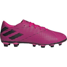 Chuteiras de futebol Adidas Nemeziz 19.4 FxG M F34392