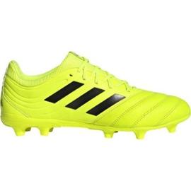 Chuteiras de futebol Adidas Copa 19.3 Fg M F35495