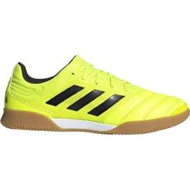Adidas Copa 19.3 In Sala M F35503 sapatos de interior