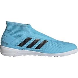 Adidas Predator 19.3 Ll In M EF0423 sapatos de interior