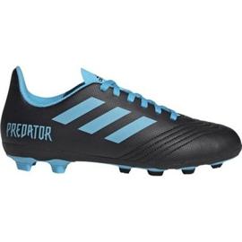 Chuteiras de futebol Adidas Predator 19.4 FxG Jr G25823