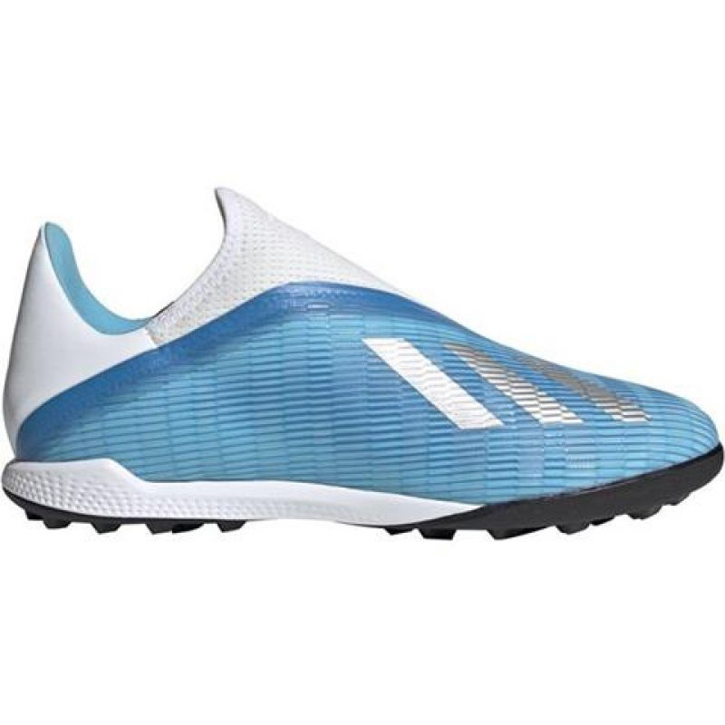Chuteiras de futebol Adidas X 19.3 Ll Tf M EF0632 azul azul