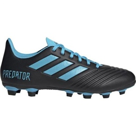 Chuteiras de futebol Adidas Predator 19.4 FxG M F35598
