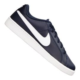 Marinha Sapatilhas Nike Court Royale M 749747-411