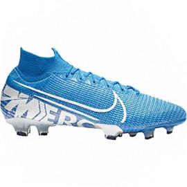 Chuteiras de futebol Nike Mercurial Superfly 7 Elite Fg M AQ4174-414