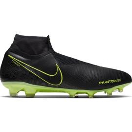 Chuteiras de futebol Nike Phantom Vsn Elite Df Fg M AO3262-007